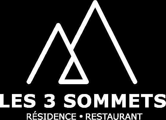 Les 3 sommets | Résidence et Restaurant en Chartreuse